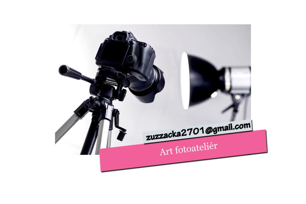 Art fotoateliér