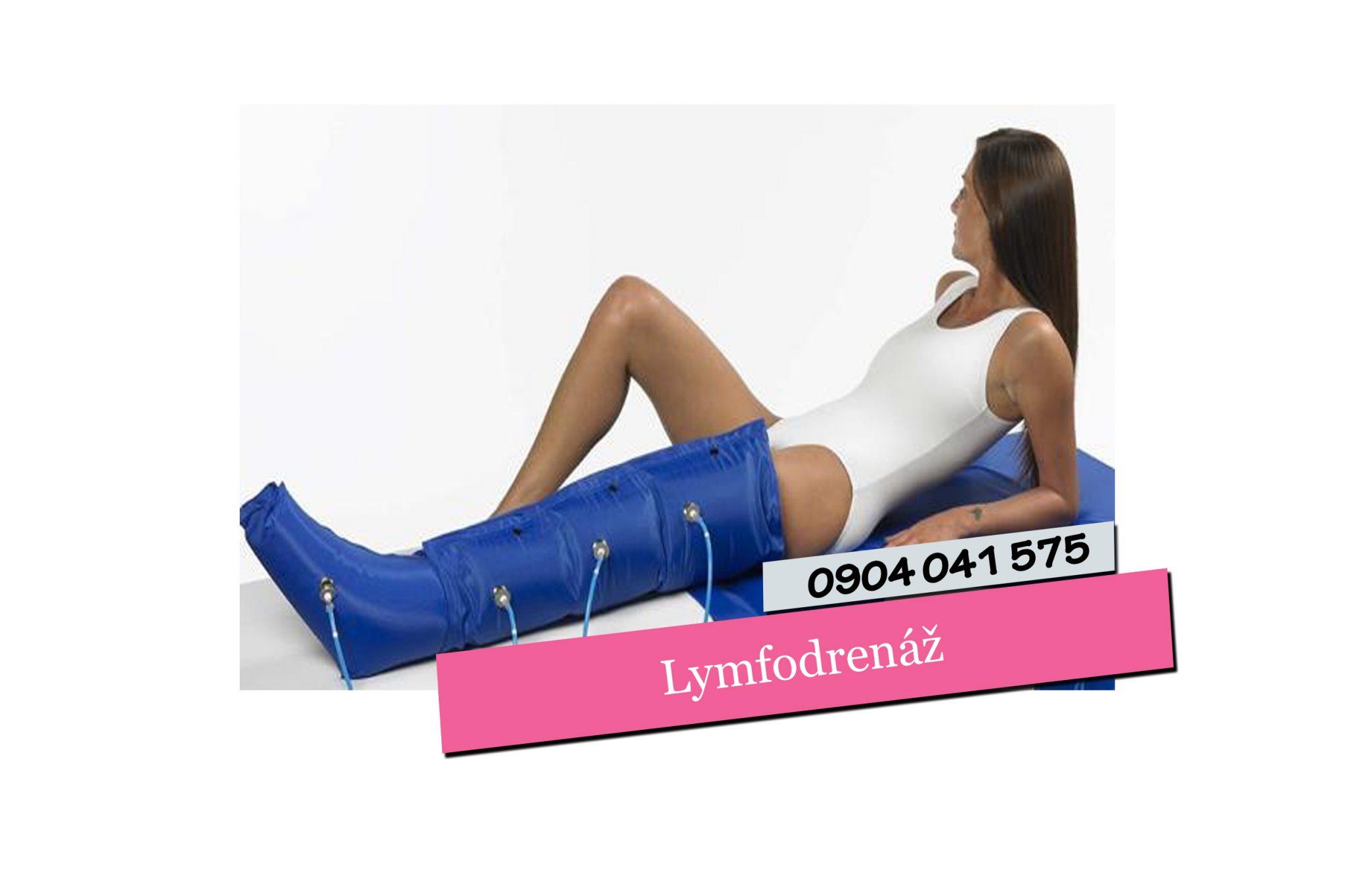 Lymforenáž